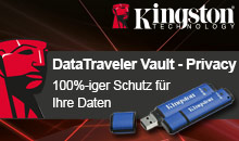 Kingston Enterprise Produkte