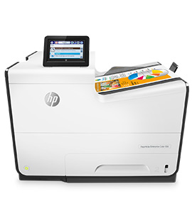 HP PageWide Enterprise-Drucker