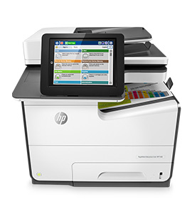 HP PageWide Enterprise MFP-Drucker