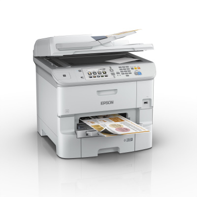 WorkForce Pro WF-6590DWF