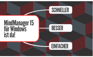 Mindjet Mindmanager Version 15