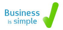 E-Business is simple