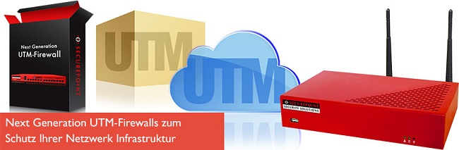 Securepoint UTM Systeme