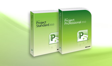 SoftExpress | Microsoft Portal | Office Project 2010