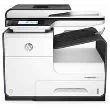 HP PageWide Pro 477dw MFP. REMOTE