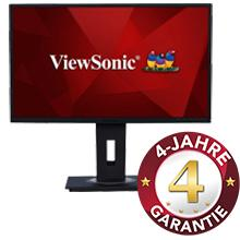 ViewSonic VG2448 24IN FHD IPS MONITOR