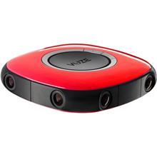 VUZE 3D-360 Grad-4K Kamera rot