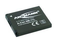 Ansmann A-Can NB-11L, ML