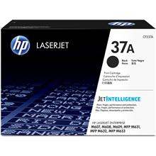 HP Toner schwarz 37A, 11.000 Seiten