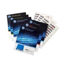 HPE Barcode-Label LTO-7 Ultrium