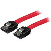 StarTech.com 20 cm einrastendes SATA-Kabel