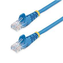StarTech.com 3m Cat5e UTP Netzwerkkabel - Blau