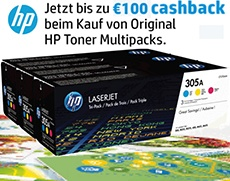 HP Supplies Bundle